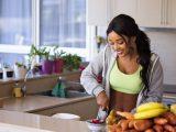 3 tips de alimentaciónfitness para gente ocupada