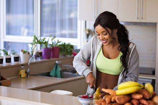 3 tips de alimentación fitness para gente ocupada