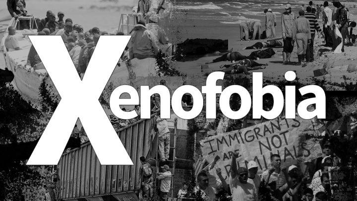 Xenofobia en Latinoamérica