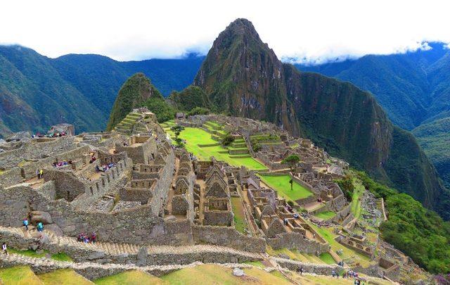 Los incas: conoce un poco de esta increíble cultura