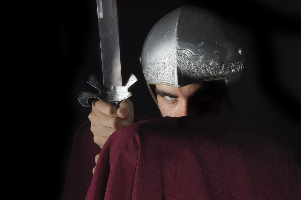 Algunas curiosidades sobre los gladiadores