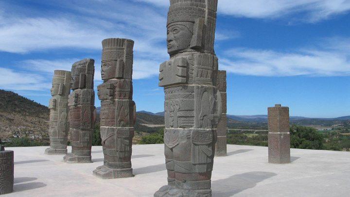 Aportes de la cultura zapoteca