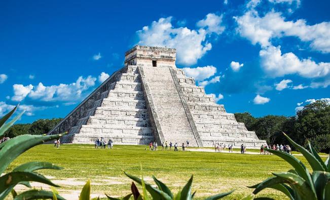 Aspectos relevantes de la cultura maya