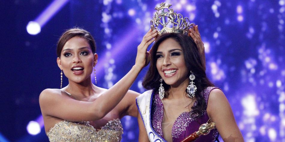 ¿Cómo surgieron los concursos de belleza?