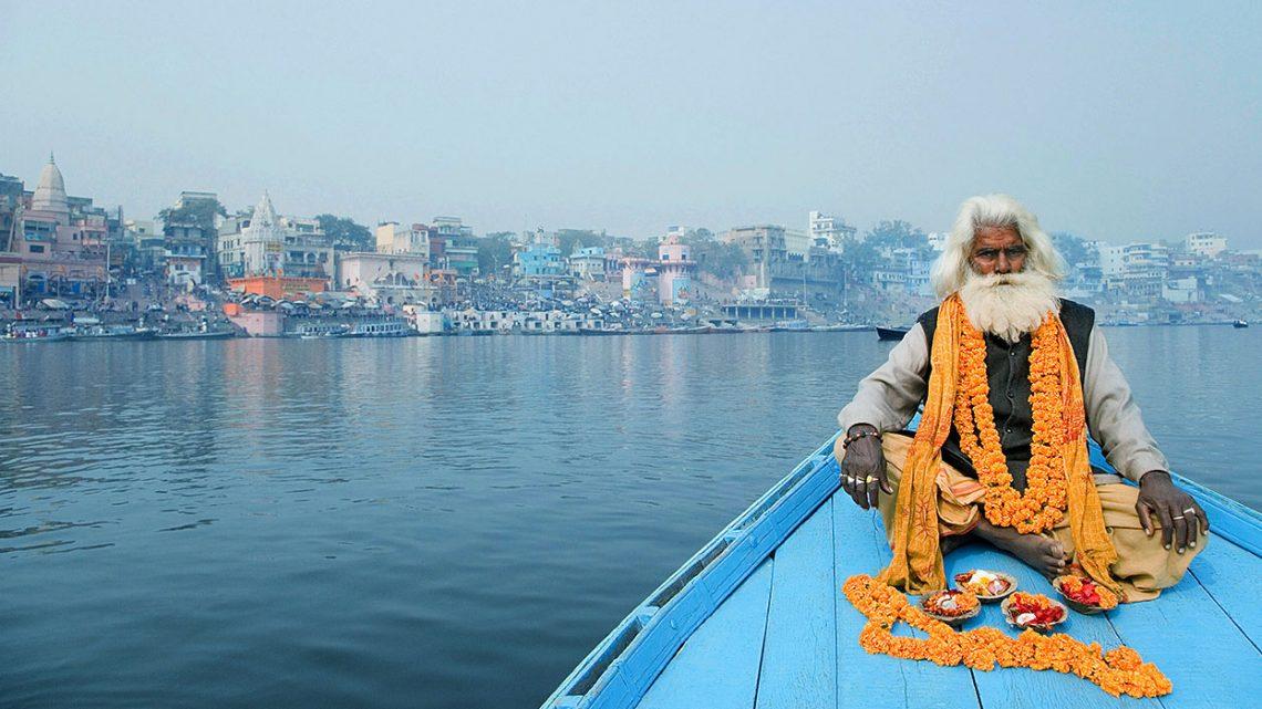 El hinduismo, la religión de la India