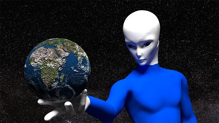 ¿Oculta la ciencia la existencia de seres extraterrestres?