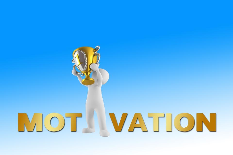 Cómo obtener motivación diaria