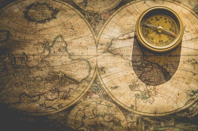 Diferentes culturas antiguas y sus orígenes