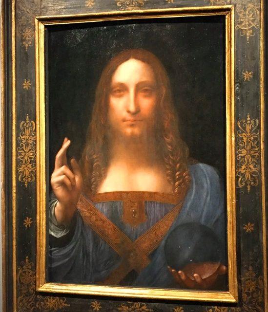 Las obras de arte más caras de la historia