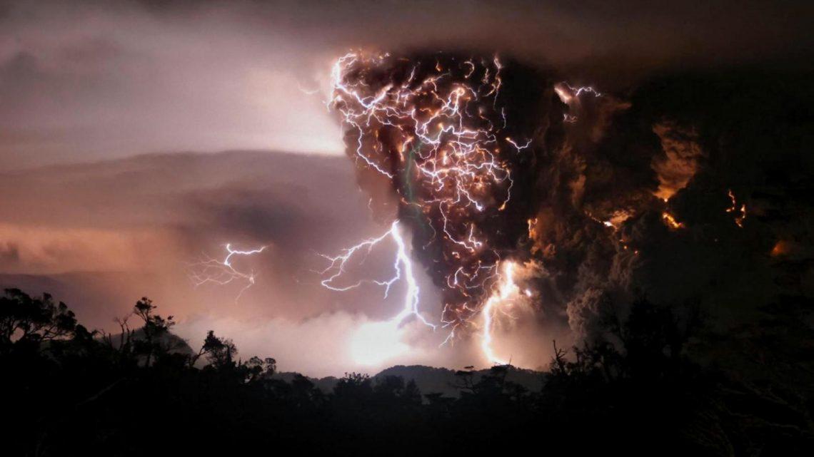 ¿La ciencia ha descubierto todos los fenómenos del planeta?