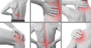 Diferencias entre mialgia y artralgia