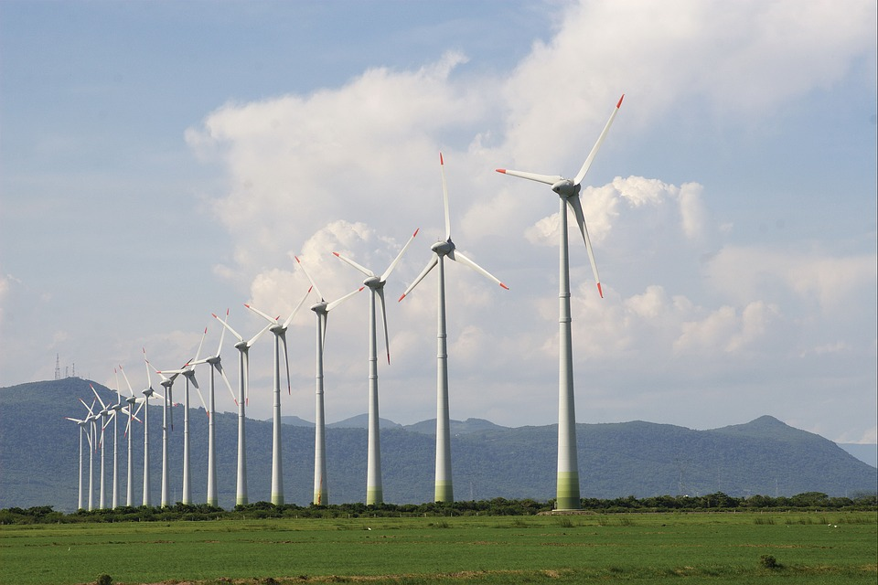 Qué es la energía limpia