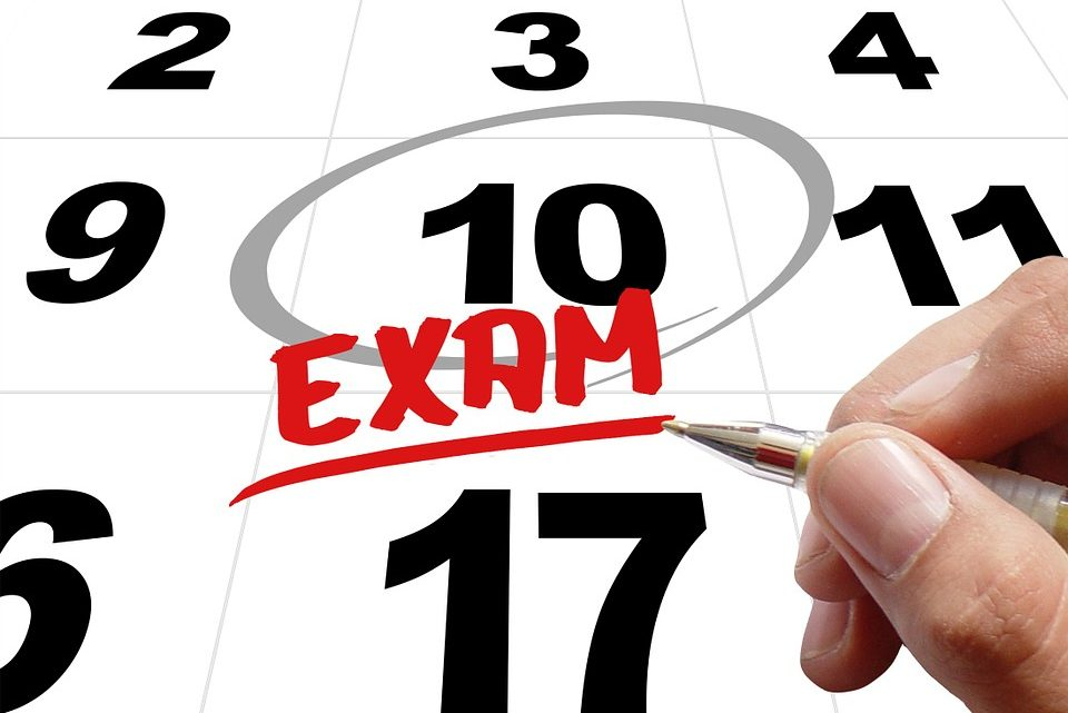 Opciones efectivas para estudiar antes de un examen
