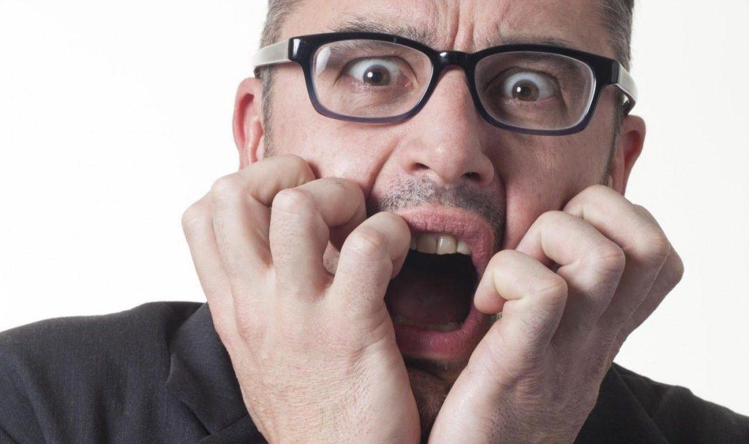 Que son las fobias