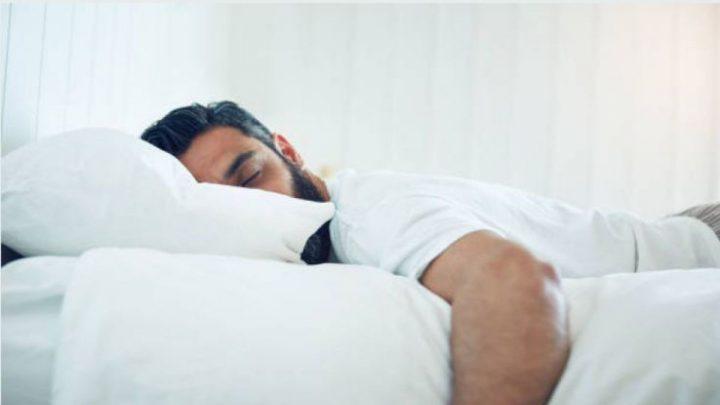 Lo que ocurre en el cuerpo mientras dormimos