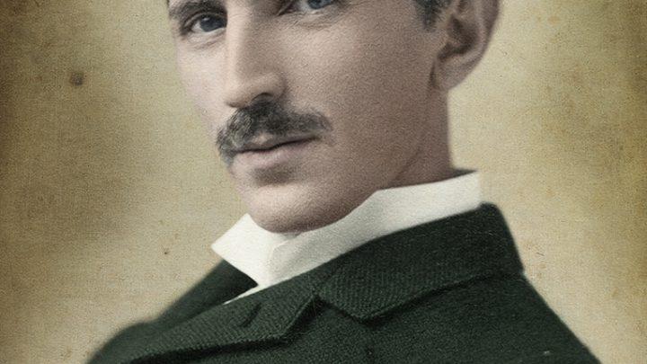 Nikola Tesla y su riguroso horario de trabajo y celibato