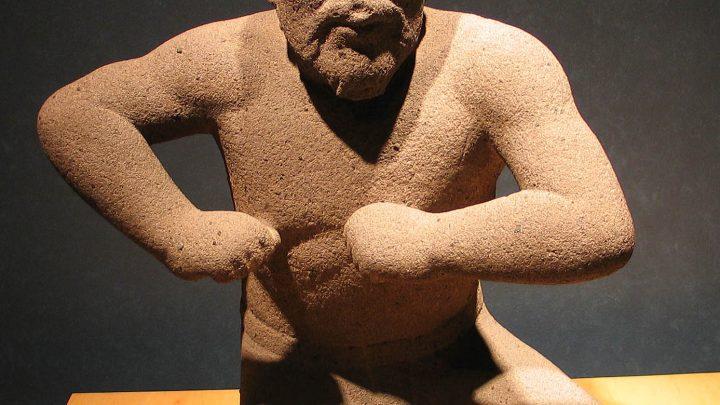 Curiosidades de las antiguas culturas mesoamericanas