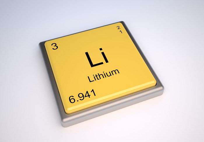 El carbonato de litio y cómo se puede invertir en él