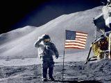Razones por las que el hombre no ha regresado a la Luna