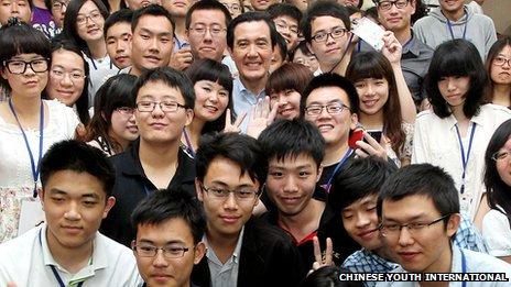 La piel blanca en China – Curiosidades