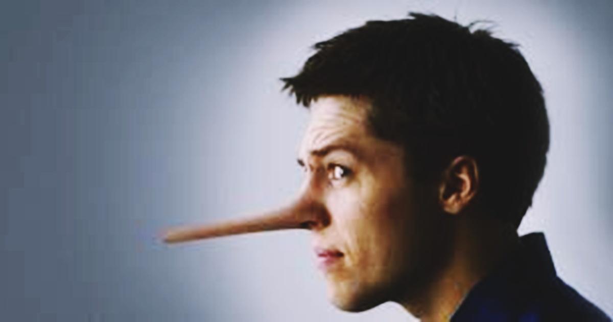 Conoce el método español para detectar una mentira