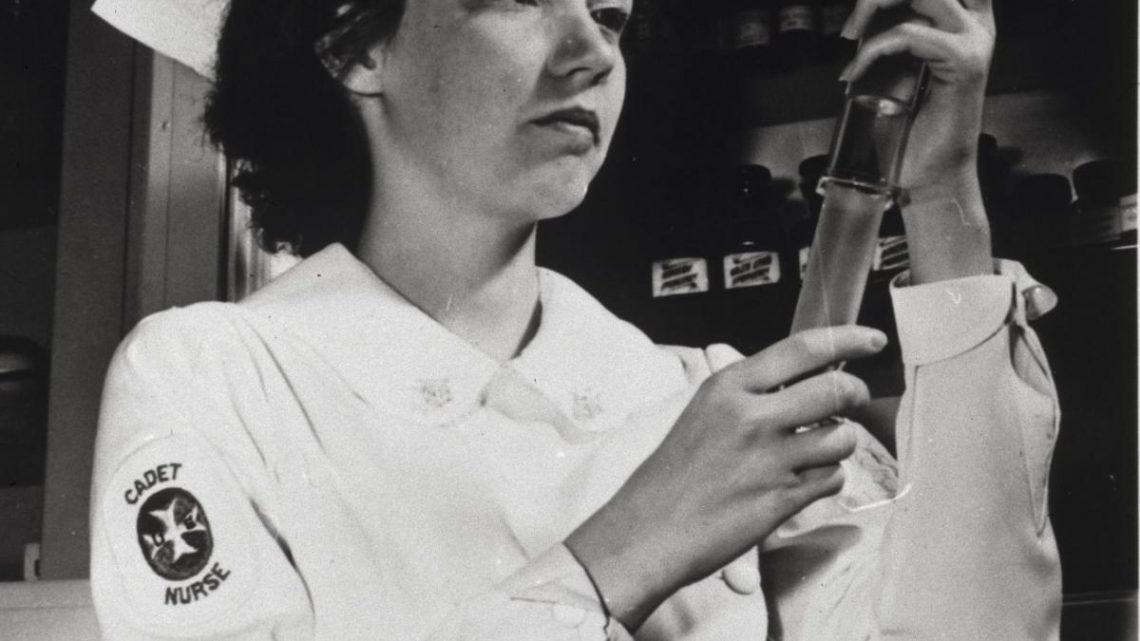 Letitia Geer y su revolucionario invento