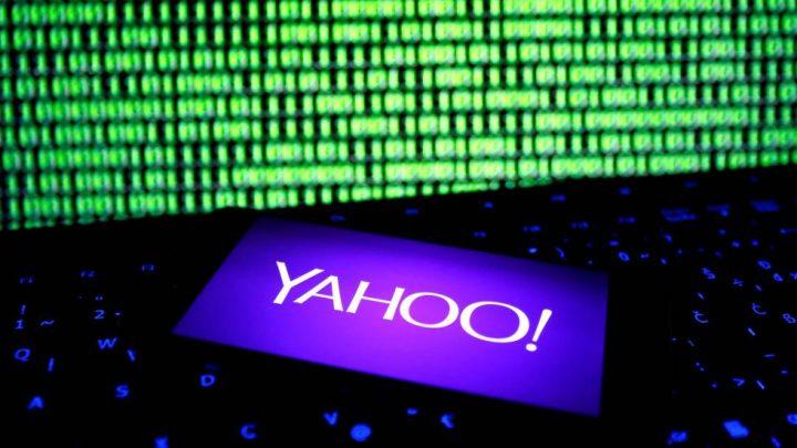 Pasos para crear una cuenta de correo en Yahoo