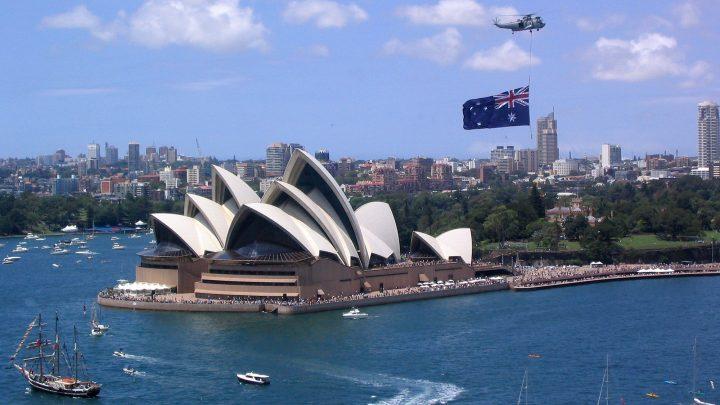 ¿Por qué deberías de viajar a Australia?