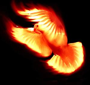 ¿Quién es realmente el Espíritu Santo?