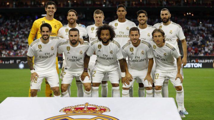 El Real Madrid: 117 años de historia