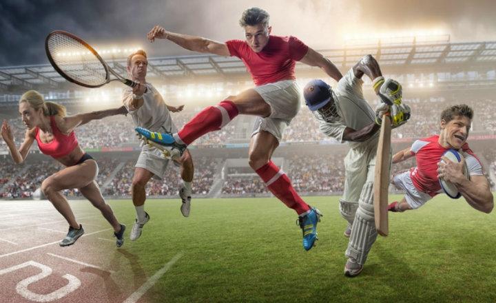 El deporte es la llave para mantener el organismo sano