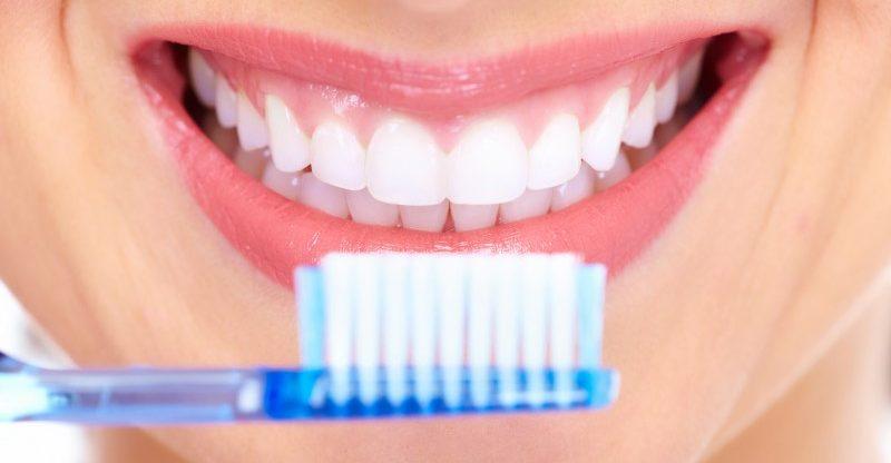 El cuidado de los dientes