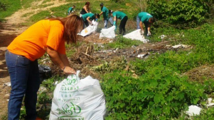 El saneamiento ambiental protege al mundo