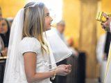 La comunión: conocido acto sacramental en la religión católica