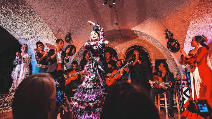Conoce los orígenes Flamenco