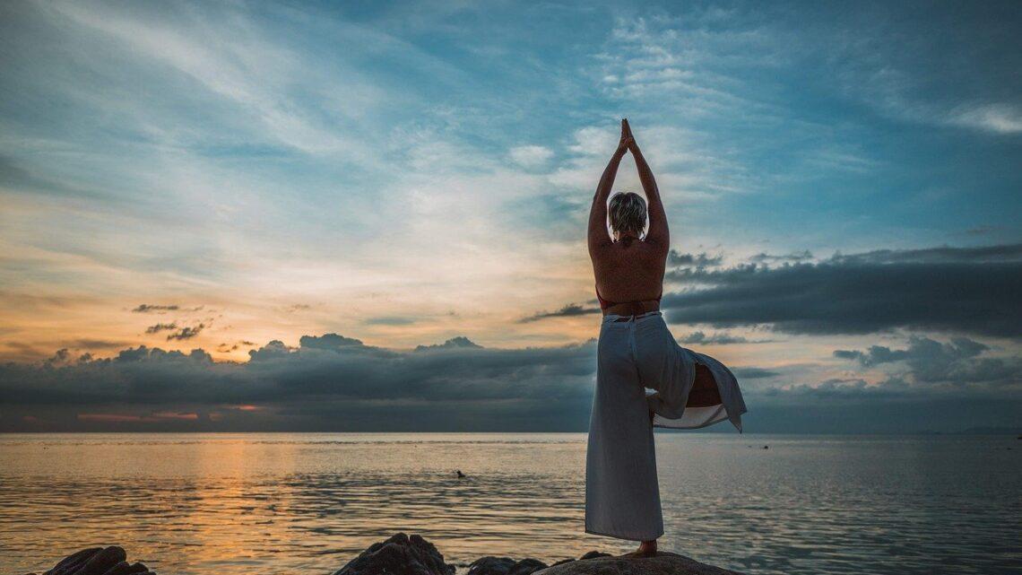 La ansiedad y el estrés se reducen con la meditación