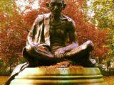 ¿Qué quedó de Mahatma Gandhi en la India 70 años después de su muerte?